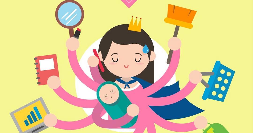 Mães Especiais Empreendedoras