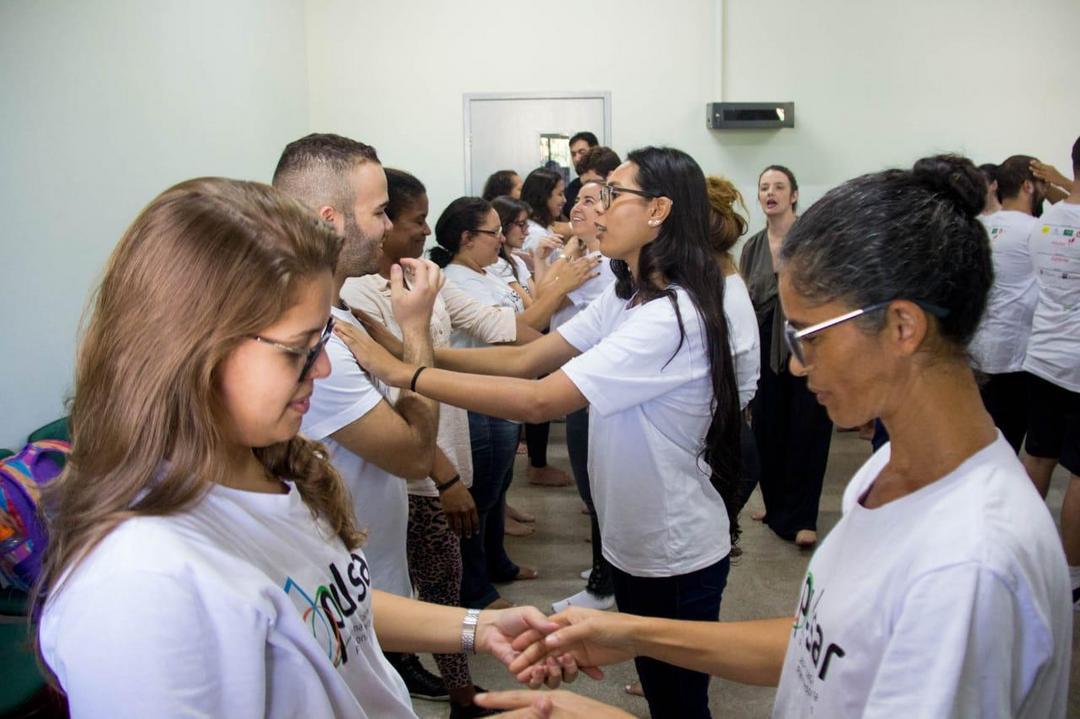 Programa Pulsar capacita profissionais para desenvolver atuação inclusiva