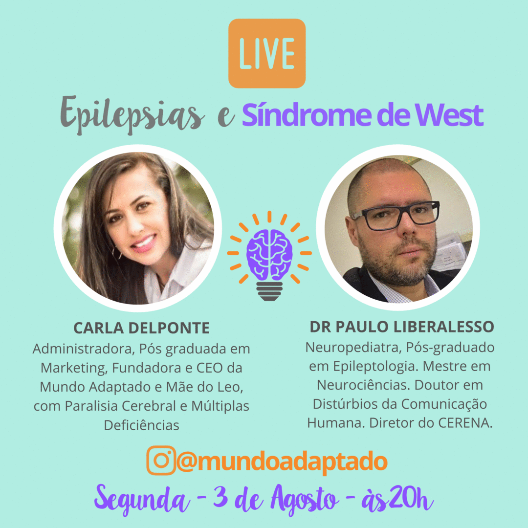 Epilepsia e Síndrome de West