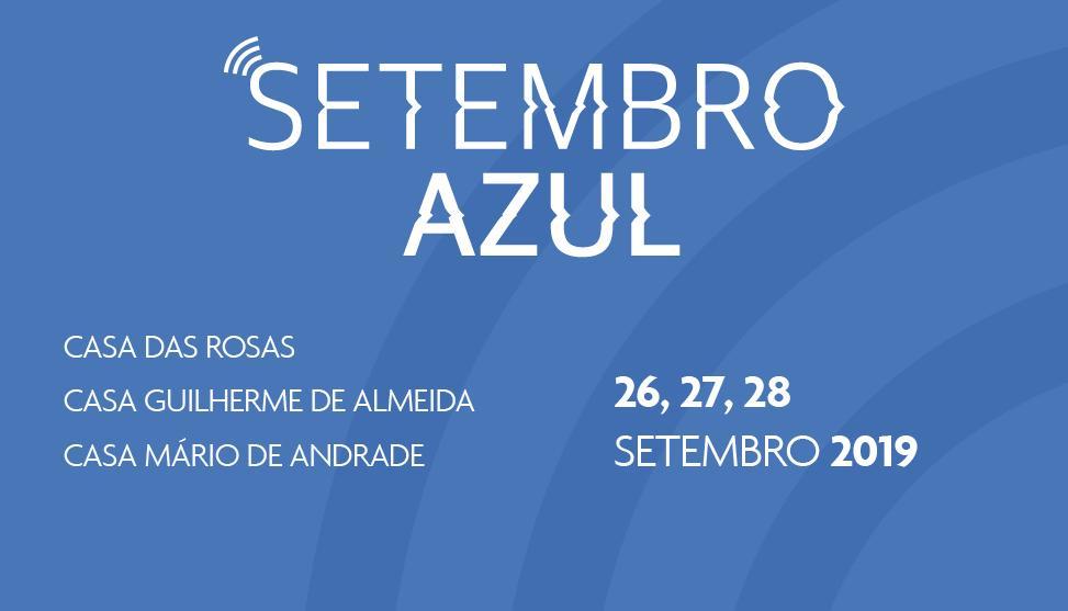 Setembro Azul: confira a programação em museus e casas para a comunidade surda e público ouvinte