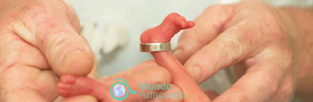 Dia 17 de Novembro, Dia Mundial da Prematuridade