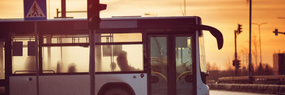 O Autismo, Transporte  Caótico e as Pessoas
