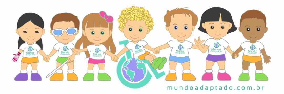 Seja um Apoiador da Comunidade Mundo Adaptado!