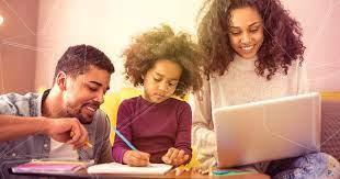 Família, Escola e Filhos- A tríplice Coroa Educativa Inclusiva