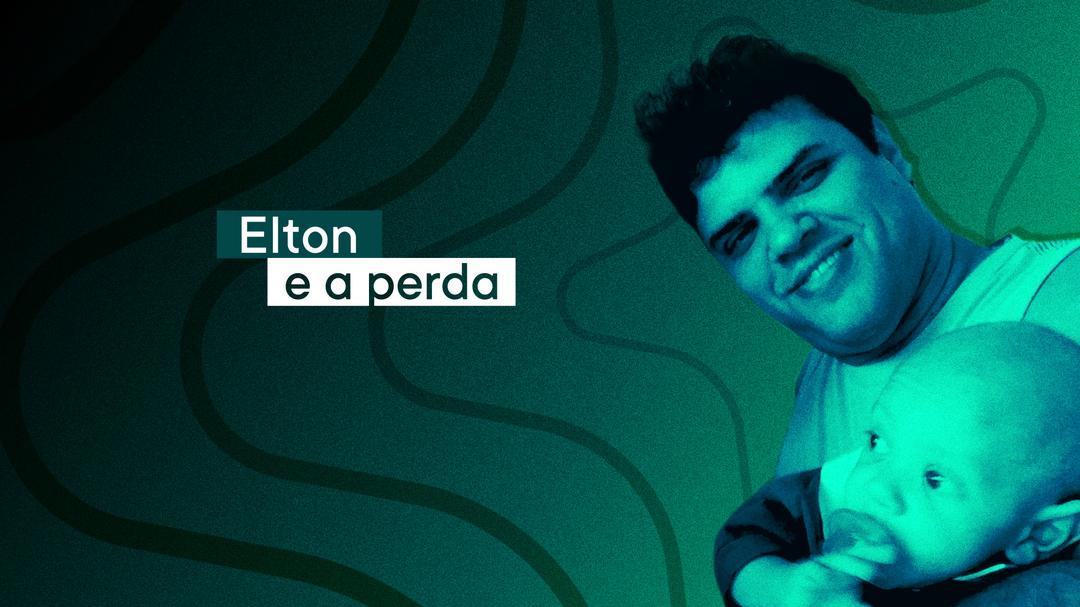Podcast Papai Atípico: Elton e a perda