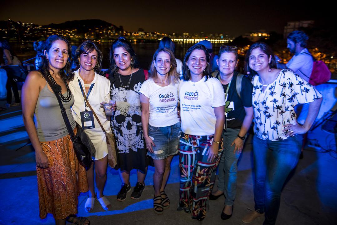 Papo Especial - um grupo de apoio no Rio de Janeiro