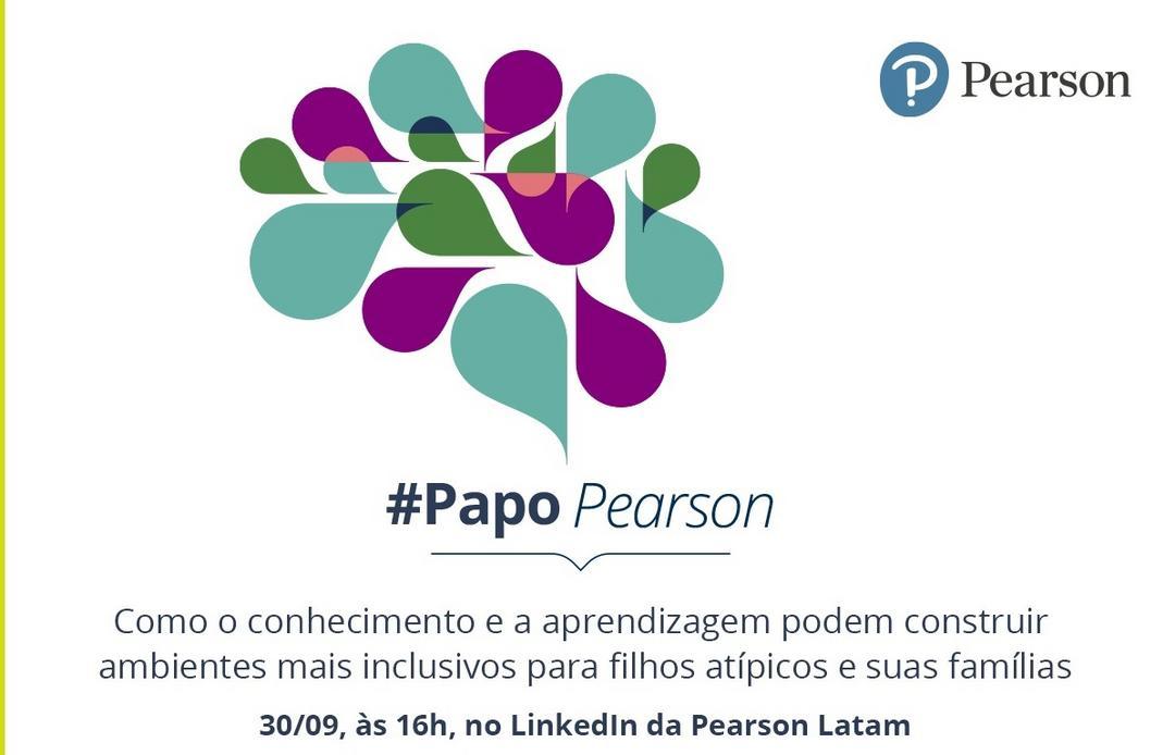 Mundo Adaptado fala sobre maternidade atípica no #PapoPearson