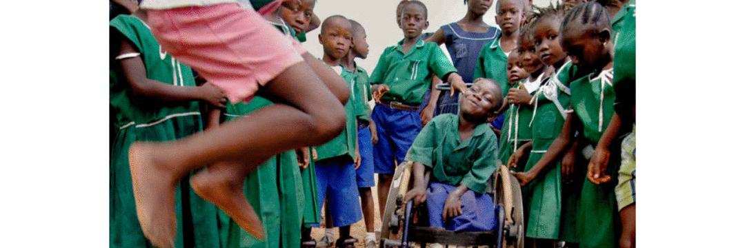 RELATÓRIO DE MONITORAMENTO GLOBAL DA EDUCAÇÃO - 2020 Inclusão e Educação: TODOS,SEM EXCEÇÃO
