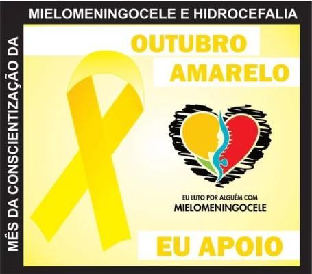 Em outubro: evento quer conscientizar pessoas sobre a Mielomeningocele