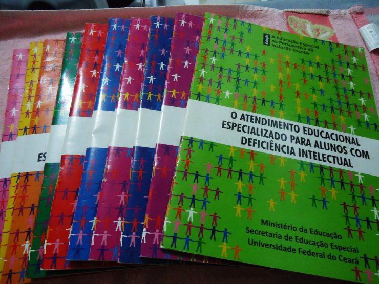 """""""A Educação Especial na Perspectiva da Inclusão Escolar"""""""