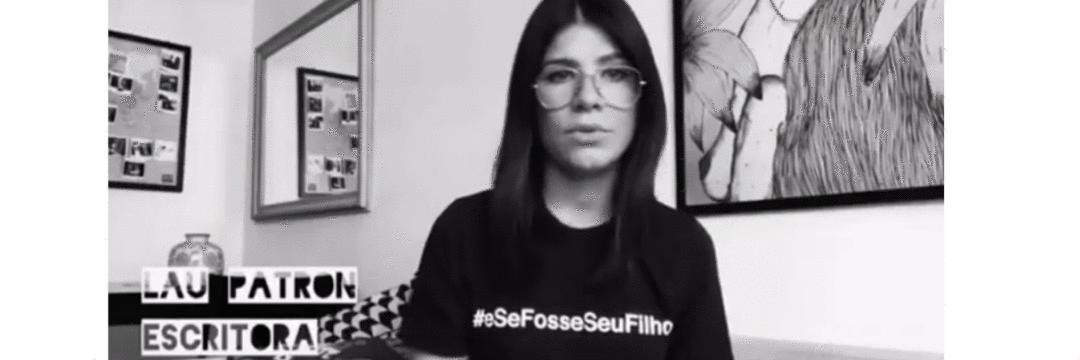 #eSeFosseSeuFilho