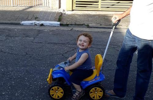 Quando meu filho com o Pé Torto Congênito (PTC) andou pela primeira vez