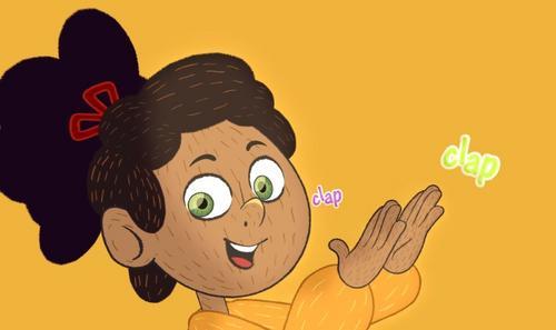Primeiro desenho animado totalmente em libras é lançado no YouTube