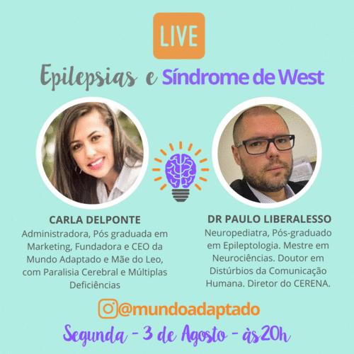 Epilepsia e Síndrome de West