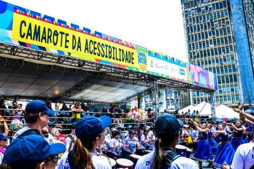 Confira a programação do Carnaval Inclusivo 2020 e programe-se!