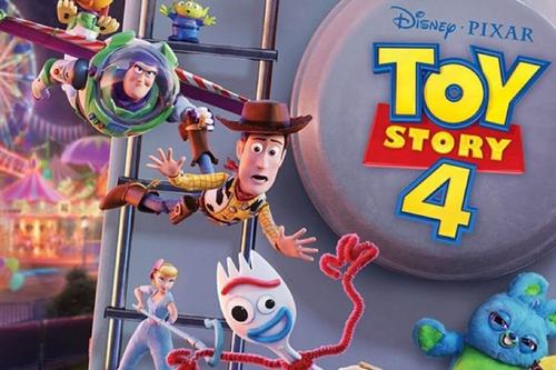 """Sessão com acessibilidade: """"Toy Story 4"""" no Shopping Metrô Itaquera (SP)"""