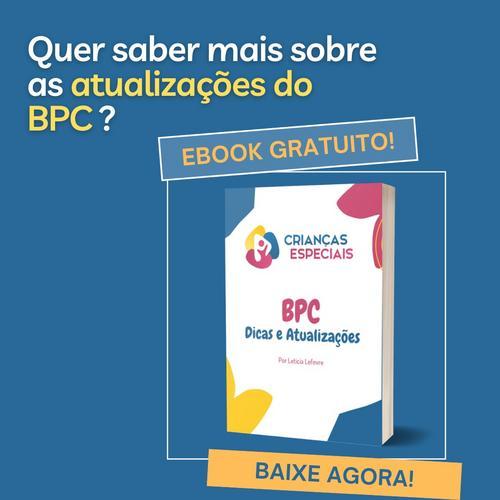 BPC - LOAS/Benefício de Prestação Continuada