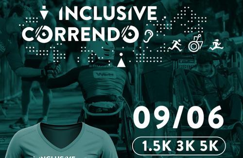 Evento em Curitiba: corrida de rua promove diversão e saúde entre todos