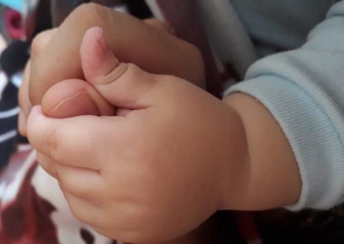 Importância do toque e do carinho em tratamentos