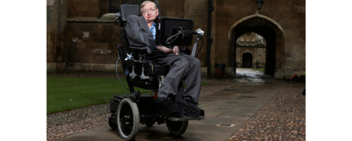 Físico Stephen Hawking morre aos 76 anos