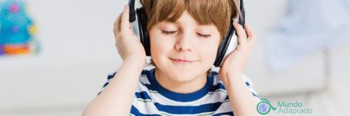 Músicas trazem 13 emoções distintas para os Autistas
