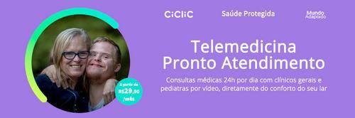 Telemedicina - Saúde Protegida 24 horas