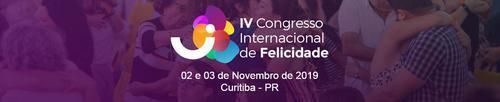 Parceria Mundo Adaptado e IV Congresso da Felicidade: sorteio de ingressos