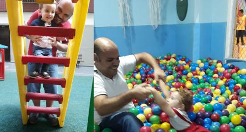 Autonomia X dependência: o dilema de pais e cuidadores de crianças com deficiência