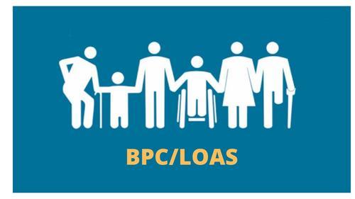 Você sabe o que é BPC/LOAS?
