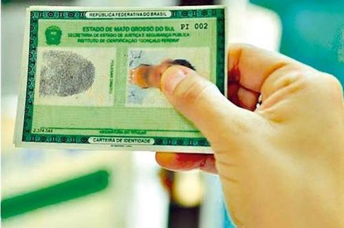 Pessoas com deficiência podem registrar   sua condição na carteira de identidade