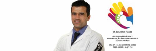 Tio Gui - Ortopedia Pediátrica e Reconstrução Óssea