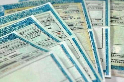 Aprenda como solicitar carteira de habilitação especial