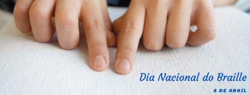 Você sabe como o braille funciona?