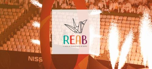 REAB Bauru - Emprendedorismo e a História da Mundo Adaptado