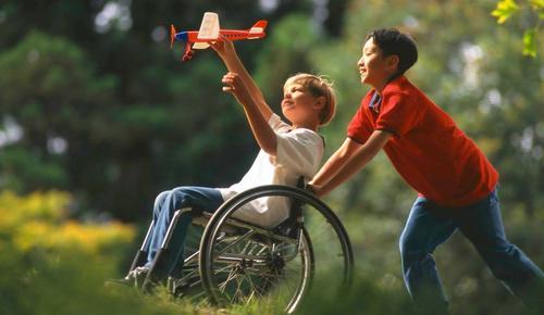 A importância da inclusão social nas escolas