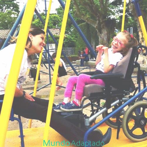 Um TBT de amor, daqueles que nos inspiram a continuar! Como surgiram os brinquedos inclusivos