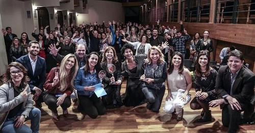 Prêmio Empreendedora Curitibana