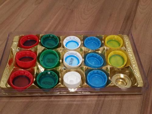 Solte a criatividade e crie objetos em casa para estimular seu filho!